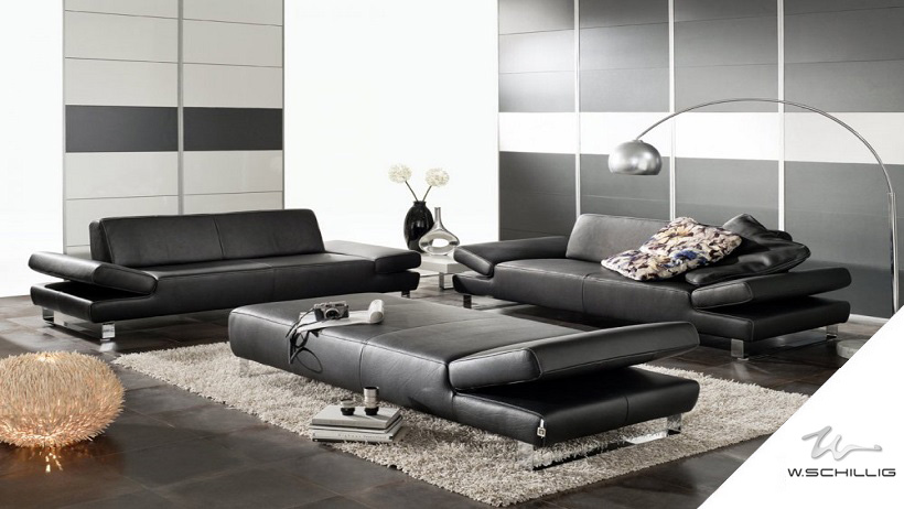 w schillig sofa garantie. Black Bedroom Furniture Sets. Home Design Ideas